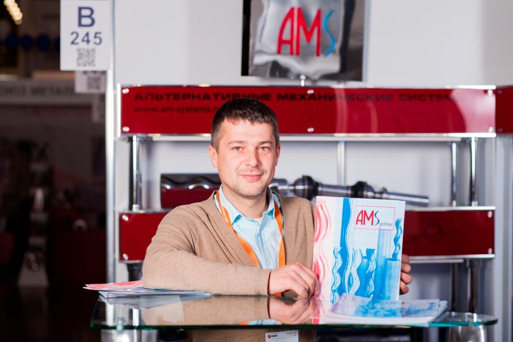 Участие в выставке PCVExpo 2014